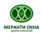 Фирма Меранти Окна