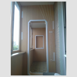 Фото окон от компании Балкон.ру