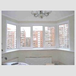 Фото окон от компании Просто окна и балконы