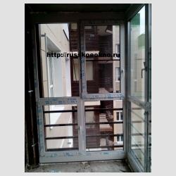 Фото окон от компании Русское окно
